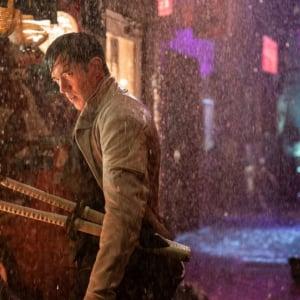 『G.I.ジョー:漆黒のスネークアイズ』「ストームシャドー」の日本語吹替声優・小林親弘さんに聞く「不思議なご縁」「実写と声のお芝居の違い」