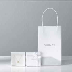 ラボグロウンダイヤモンドの「SHINCA」がパッケージなどにFSC認証紙を使用開始
