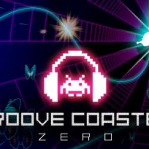 iPhone/iPod touch/iPad向け音楽ゲーム『グルーヴコースター ゼロ』にて人気ボカロ曲が続々配信!
