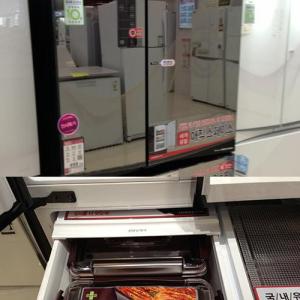 韓国で売られていたオモシロ商品 韓国では当たり前なキムチ専用冷蔵庫 値段50万円(動画)