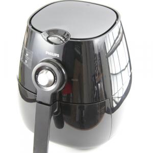 熱と空気で揚げる揚げ物調理器Philips「ノンフライヤー」HD9220フォトレビュー