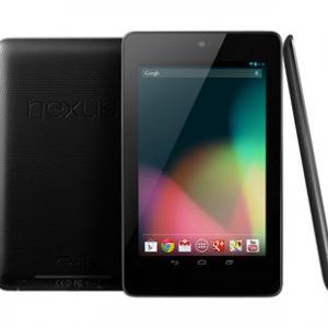 新型Nexus 7は5月より出荷開始、年間出荷台数は800万台に達する見込み(DigiTimes報道)