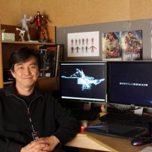 元証券マンが46歳で転職! 『アイアンマン3』のCGクリエイター・マサ成田氏インタビュー「何をするのにも遅すぎることはない」