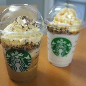 スタバ初のチーズクリームに注目! 新発売の「コーヒー ティラミス フラペチーノ」を飲んでみた