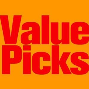 マクドナルドが「Value Picks」と銘打ってハンバーガーとチーズバーガーの値上げ 地域別価格も価格改定?