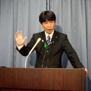 山本一太・内閣府特命担当大臣定例会見「クールジャパンも知財戦略の一部」(2013年4月19日)