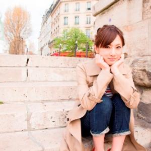 北川景子がデビュー10周年に初のオリジナル写真集を発表! 現在パリで撮影中&FBで近況公開中