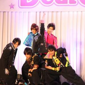 """【超会議2】歌って踊れて身体も張れるイケメングループ""""BOYS AND MEN""""ステージレポート"""