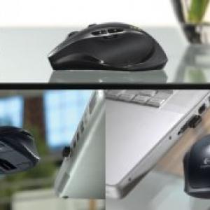 ロジクール、ガラスの上でも使える高性能ワイヤレスレーザーマウス2機種を発売へ