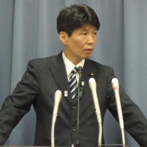 山本一太・内閣府特命担当大臣定例会見「サイバー攻撃の危険性を政府としても認識している」(2013年5月14日)