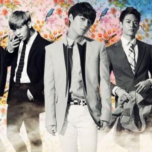 SHINee、日本セカンド・アルバム『Boys Meet U』6月にリリース