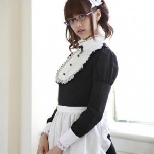 何かと話題の映画『黒執事』 メイド役に山本美月さん「可愛い人は何しててもカワイイ!」