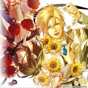 キャラクターソングCDが先行して登場!PSP用ゲーム『神々の悪戯』サンプルボイスが続々公開