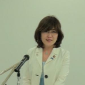 稲田朋美内閣府特命担当大臣 閣議後記者会見(5月21日)【動画】