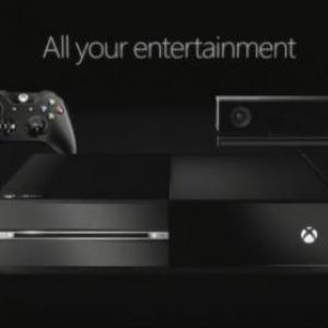 マイクロソフトの新ハード『XBOX ONE』が発表! キネクトが同梱に