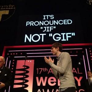 """""""GIF""""の発音に終止符! 開発者曰く「ジフ」と言うのが正しかった"""