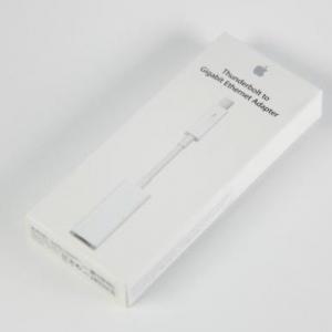 【ソルデジ】ThunderboltのギガビットEthernetアダプタをWindowsで使う技! 高速通信が可能