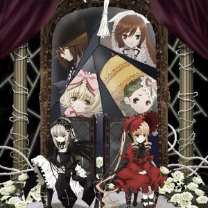 2013夏アニメ『ローゼンメイデン』新ビジュアル公開! オープニングはALI PROJECTに決定!
