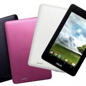 ASUS、7インチHDディスプレイ・クアッドコアプロセッサ搭載の7インチタブレット『MeMO Pad 7 HD』をComputex 2013で発表?