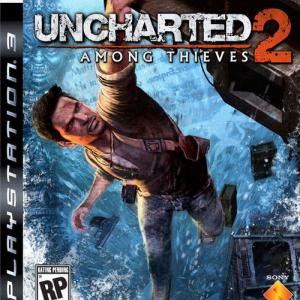 人気ゲーム『アンチャーテッド』の主人公は脱獄犯だった!