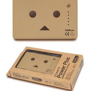 cheeroのダンボーモバイルバッテリーが可愛すぎ! 早速完売で次の入荷は6月中旬予定