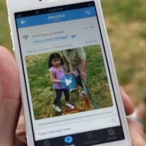 Skypeがビデオメッセージ機能の提供を発表