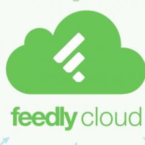 Feedly、Gogoleリーダー代替の新サービス『Feedly Cloud』とウェブブラウザ版『Feedly』を提供開始