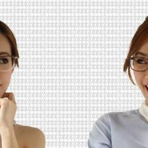 デザイン&ディテールにこだわりが!お姉さん系を演出できそうな優木まおみデザインメガネ登場