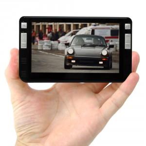 ボイスレコーダー機能付きのシンプルな動画・音楽・写真プレーヤー『AV BANK』