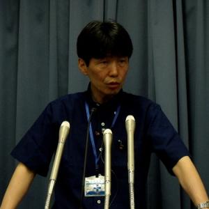 山本一太・内閣府特命担当大臣定例会見「クールジャパンにはクリエーター育成が大事」(2013年6月25日)