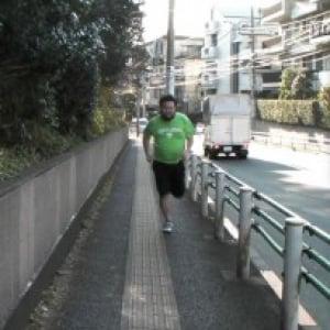 【重力坂】東京都港区六本木の木下坂