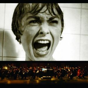 戦慄の映画体験 ヒッチコックの名作『サイコ』を生オーケストラ演奏で観られる『シネオケ』 7月に開催