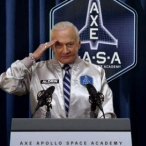 """宇宙飛行士になるチャンスが""""民間人""""24名に!! 世界同時展開する『AXE宇宙飛行士選抜キャンペーン』が日本でも本日より開始!"""