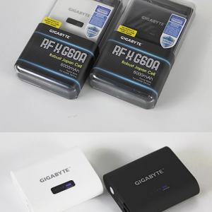 【ソルデジ】GIGABYTEがモバイルバッテリーを発売! Panasonicのモバイルバッテリーより優れてる?