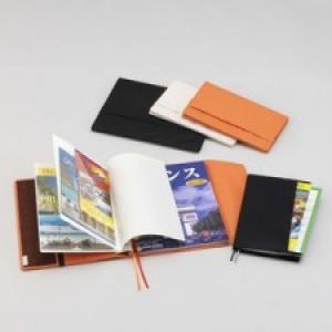 海外旅行中の必需品をすっきり持ち歩ける『スキットマン パスポートケース』など発売へ