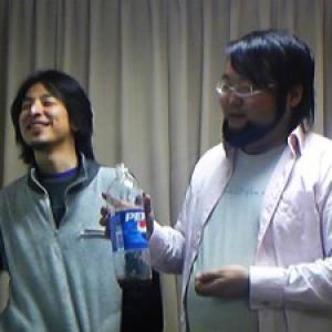 ガジェット通信テスト生放送『がじぇなま』 2009年1月16日放送