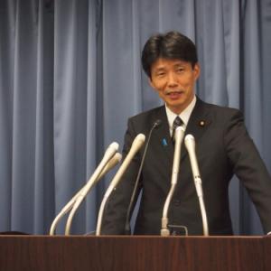 山本一太・内閣府特命担当大臣定例会見 「TPP交渉の中身についてはタッチしていません」(2013年7月9日)