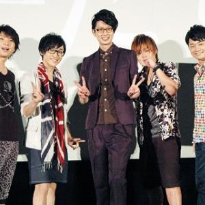 TVアニメ「魔界王子」先行上映イベントレポ! 江口拓也さんらメインキャスト登場で1000人が興奮