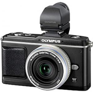 """新世代""""マイクロ一眼""""の第二弾、レンズ交換式デジタルカメラ『OLYMPUS PEN E-P2』発売へ"""