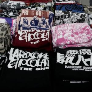 Tシャツの祭典『Tシャツ・ラブ・サミット』が楽しい!人気漫画家による似顔絵ブースも