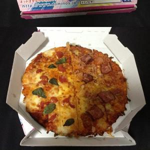 【ネギマガ】ドミノピザと初音ミクのコラボ第2弾! さっそくピザを頼んで女の子達とパーティーしたった(動画)
