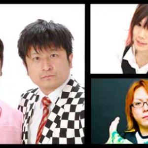川崎CLUB CITTA'に夏到来!ダイノジ×wktkの枠ライブイベント『ワクテカ・サマースクール2013』開催!