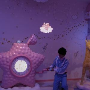 キキララが生まれた「ゆめ星雲」や「いちご新聞ミュージアム」が充実!『サンリオタウン』ピューロランドにオープン【後編】