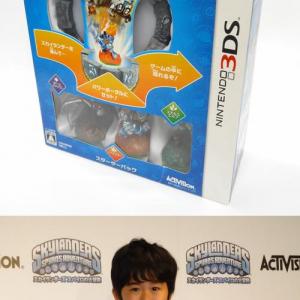 【ソルのゲー評】国内でやっと発売された『スカイランダーズ』の3DS版 携帯ゲーム機ならではの工夫