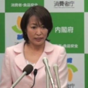 森まさこ大臣会見(7月23日)【動画】「(復興政策について)加速化しなければならない」