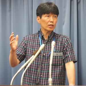 山本一太・内閣府特命担当大臣定例会見「もちろん(担当分野は)全部記憶しています」(2013年7月26日)