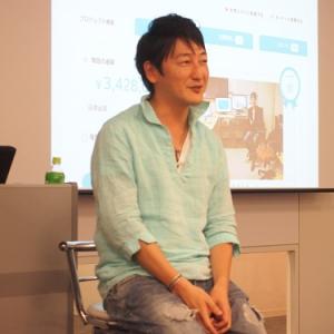 堀潤氏 NHK時代の『twitter』活用や退職の理由を語る 「ゆるいツイートが問題視されてアカウント削除を求められました」