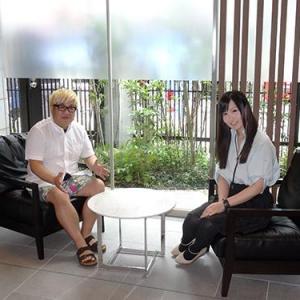 女性専用車両で「私は特に、どこでもいいです」の関口愛美さん CDデビュー詳細を入手