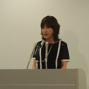 稲田朋美・内閣府特命担当大臣定例会見「再チャレンジに関する国民全体の意識高揚が重要」(2013年8月2日)