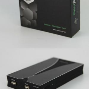 【ソルデジ】ノートパソコンも充電できるモバイルバッテリー『RavPower RP-PB11』 値段が破格の7000円